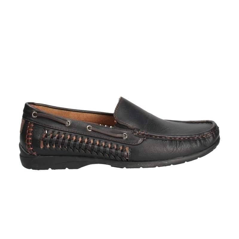Pantofi Barbati SMS2015-53N