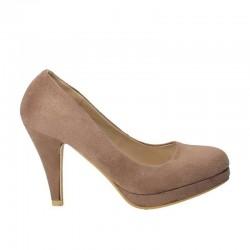 Pantofi Femei SCAIB3988-1MD