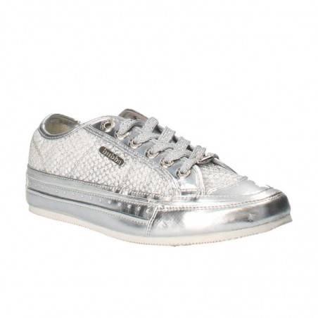 Pantofi Sport Femei argintiu