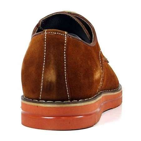 Pantofi barbati elegant MIL108VM