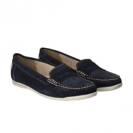Pantofi mocasin Femei