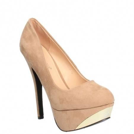 Pantofi Femei SMSGD8868-11K