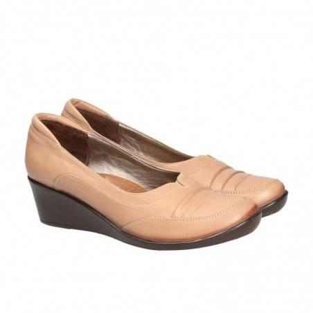 Pantofi comozi, cu platforma, pentru femei
