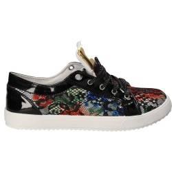 Pantofi tenisi Femei Negru