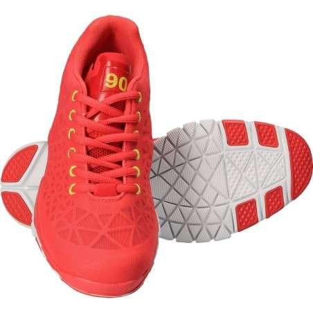 Pantofi sport femei Rosu