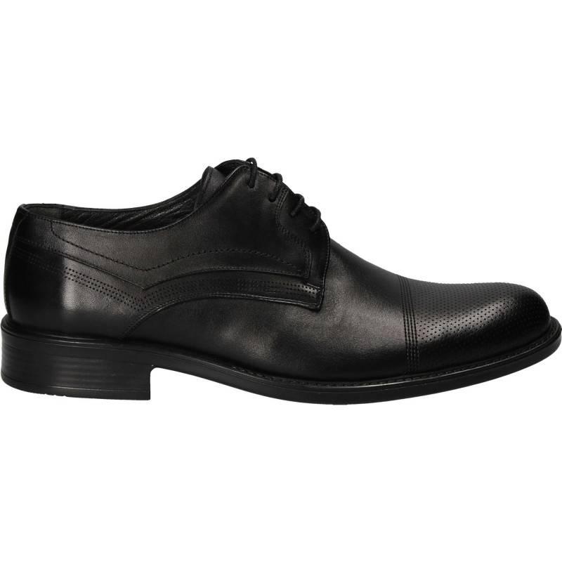 Pantofi eleganti, barbati, piele naturala