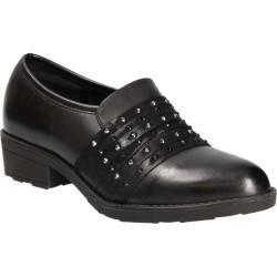 Pantofi Femei Trendy piele ecologica