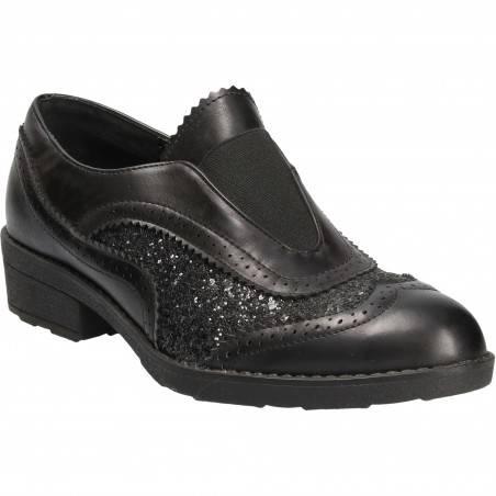 Pantofi de dama, retro, fara siret