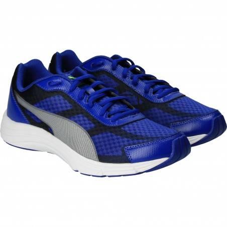 Pantofi sport barbati albastru marca Puma VGF18756114BN.IMD-64