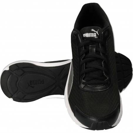 Pantofi sport barbati negru marca Puma