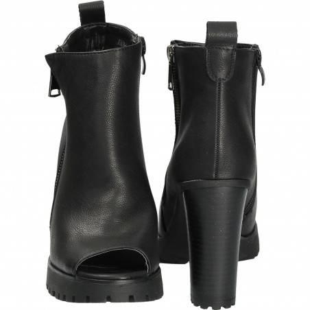 Pantofi decupati fashion pentru Femei