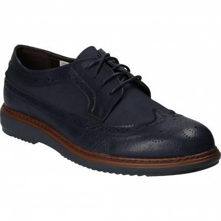 Pantofi Barbati VGF00B-816SJB.MS-218
