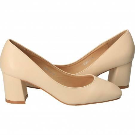 Pantofi femei casual SAB89540-1ABE