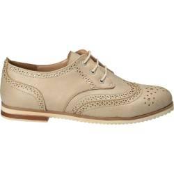 Pantofi casual, stil Oxford, pentru femei