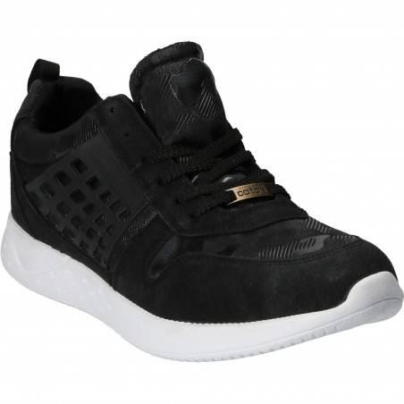 Pantofi Sport Barbati gri inchis