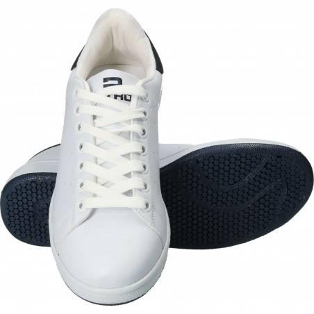Pantofi sport pentru barbati, Patrol, Alb