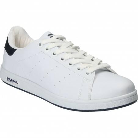 Pantofi sport Barbati alb