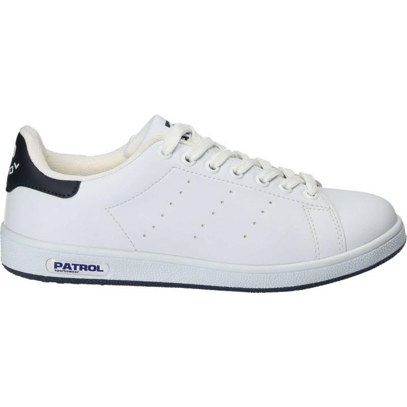 Pantofi Sport femei alb