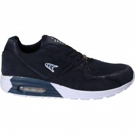 Pantofi barbatesti de sport, albastri