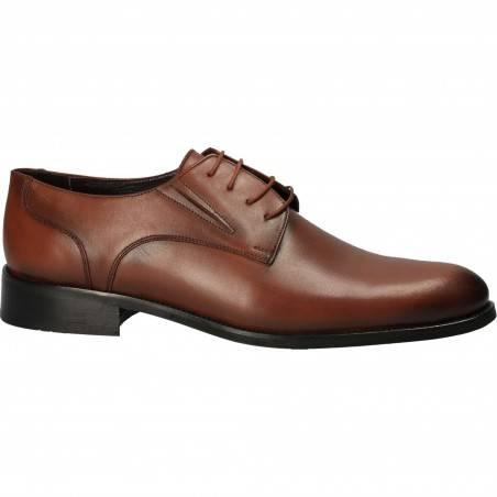 Pantofi barbatesti, eleganti, din piele