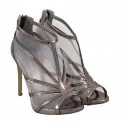 Sandale Femei Elegant gri VGFEK082GR.MS-146