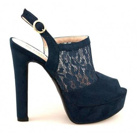 Sandale Femei VGFIL8120-3B.MS