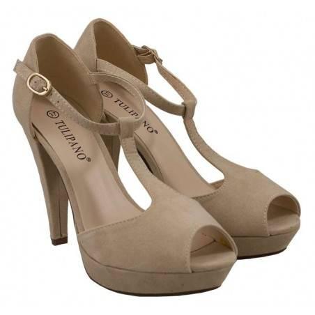 Sandale femei VGFC7467-16BE.MS-113