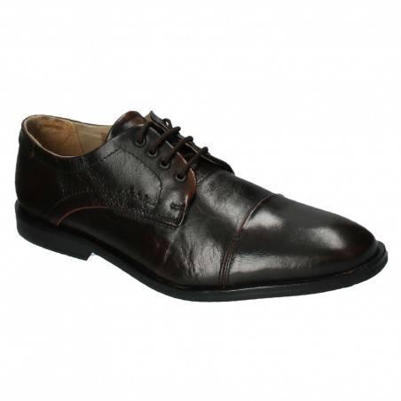 Pantofi Barbati SIMDMS-045RO03MI-407