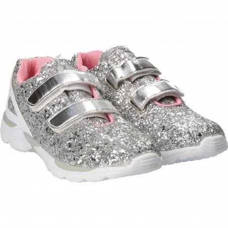 Pantofi Copii Argintii SMS2719000211167