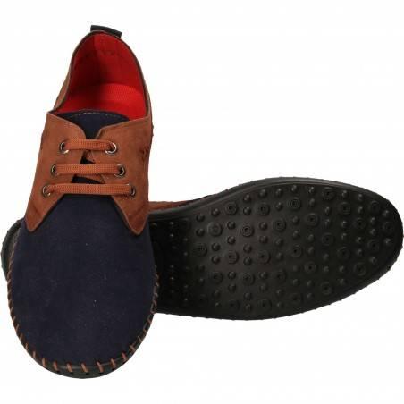 Pantofi Barbati VGT1375.5BM-200