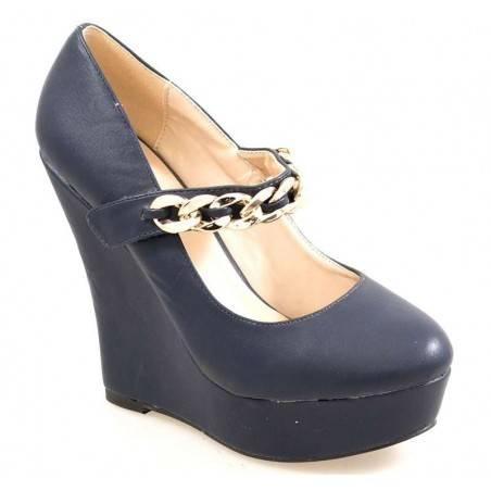 Pantofi Femei SMSJZM630N-32