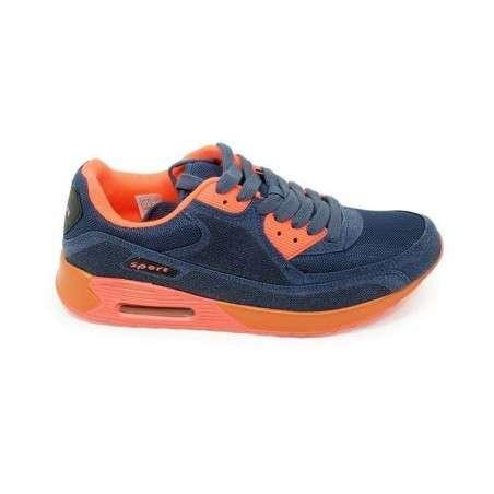 Pantofi Sport Barbati SMSJ1568B-BI