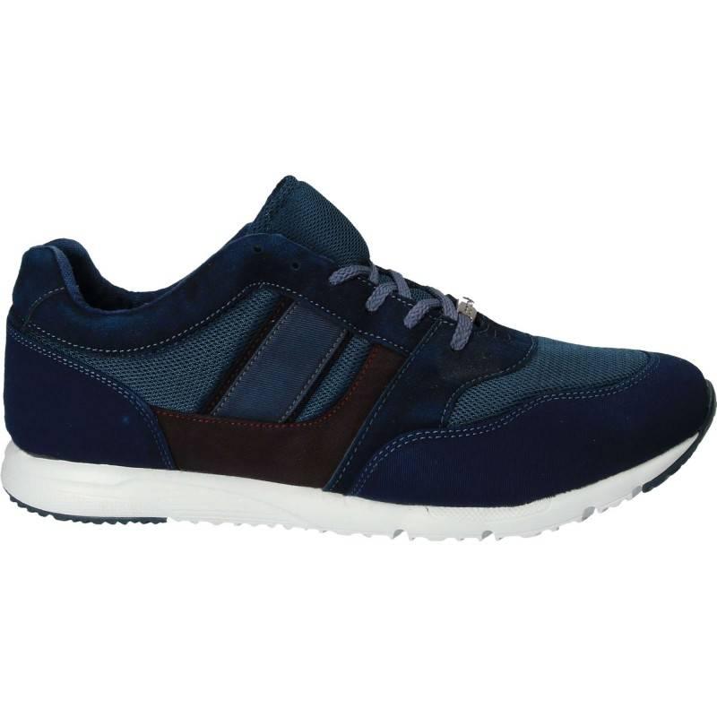 Pantofi Sport Barbati albastru Masst Coton VGT4388BBO-289