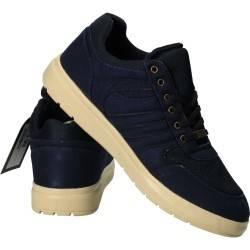 Pantofi Barbati casual albastru VGT3645B-289