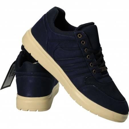 Pantofi Barbati casual albastru