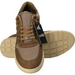 Pantofi Barbati casual maro VGT3645M