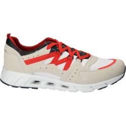 Pantofi Sport Barbati Bej Masst Coton