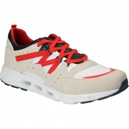 Pantofi Sport Barbati Bej Masst Coton VGT1697BER-289