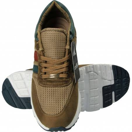 Pantofi Sport Barbati Maro Masst Coton VGT2851M-289
