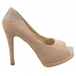 Pantofi Femei VGFGY2191-85BE.MS-159