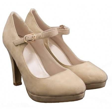 Pantofi femei elegant SMSSQ03BE-15