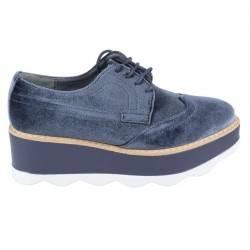 Pantofi dama casual gri...