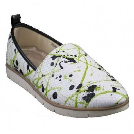 Pantofi femei casual SAB2515-A818-123V