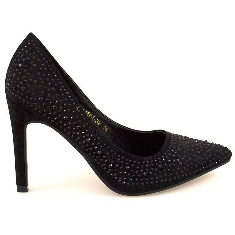 Pantofi Femei VGFLL1604-32N.MS
