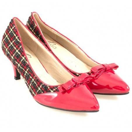 Pantofi Femei Elegant Trendy