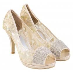 Pantofi Femei VGFGH197AU.MS-161