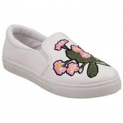 Pantofi femei casual VGFLT23ARO.MS