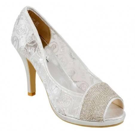 Pantofi Femei VGFGH197AG.MS-163