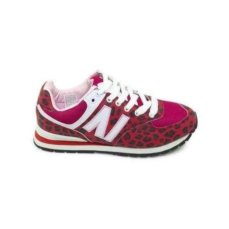 Pantofi sport femei SMSJ12722F-RNA