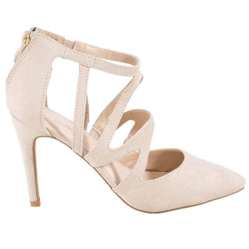 Pantofi Femei VGFGH218BE.MS-161